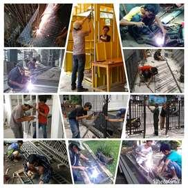 Tukang Las / Bengkel Las Panggilan Jakarta Selatan