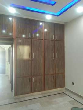 7 Marla Ground Portion for Rent In G/13