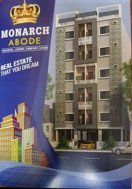 3bhk flat for sale at link city bandlaguda next to anmol garden