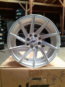 Velg wuling Cortez Ciao ring15