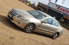 Honda Accord 2.4 Manual, 2008, Petrol