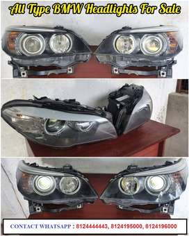 /ALL TYPE BMW HEADLIGHTS AVAILABLE FOR SALE: