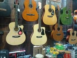 नवरात्री ऑफर नया गिटार सिर्फ 2499 रू में