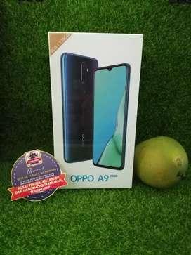 Promo Oppo A9 2020 Ram 8 gb bisa Kredit