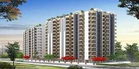 2 BHK 617 Sq. Ft. Apartment in Elegant Vaishali Utsav