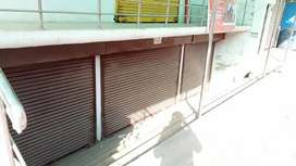 350 sft space available in Mahanagar * OPP to POLICE STATION*