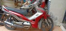 motor Honda Revo AT (Jual Apa adanya)
