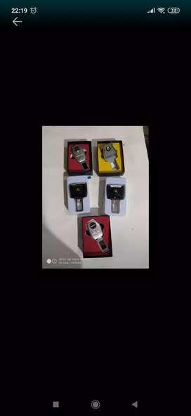 Adaptor safety belt ( Megah top )