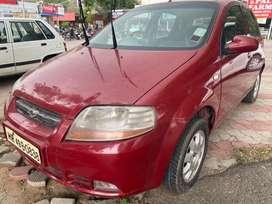 Chevrolet Aveo U-VA LS 1.2, 2007, Petrol
