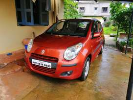 Maruti Suzuki A-Star 2011 Petrol Good Condition