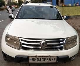 Renault Duster 85 PS RxL Diesel, 2013, Diesel