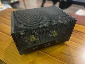 Soundvalves VTA-70 Tube Amplifier tabung no mcintosh marantz dynaco