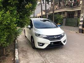 Honda JAZZ RS 2014 GK5 AT KM LOW Sangat Istimewa Terawat CASH ONLY