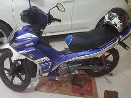 Di jual Yamaha Jupiter Z1 Thn 2013