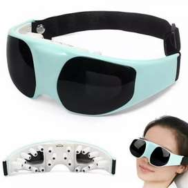 Kacamata terapi pijat free baterai