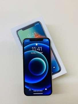 Iphone X 64GB White Colour
