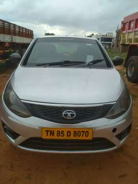 Tata Bolt 2017 Diesel 158000 Km Driven