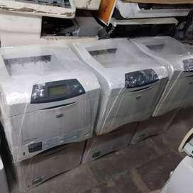 HP LaserJet 4250/4350dn printer
