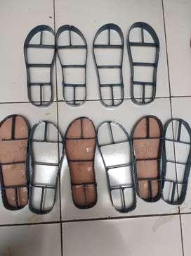 Pisau Pond sandal