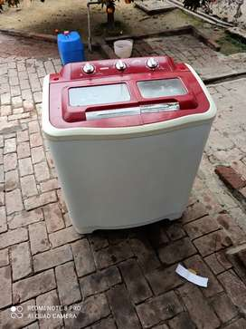 Godrej washing machine 7.0 kg