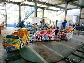 RF get it fast odong mini coaster unggulan