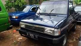 Dijual cepat mobil kijang pick up th 1991