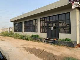 commercial hall available for rent