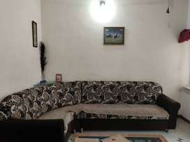 3BHK Semi Furnish Duplex Available for Sell At Manjalpur
