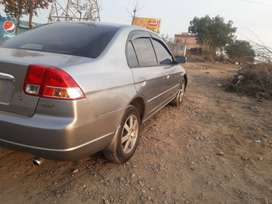 Honda civic 2005 very good condition