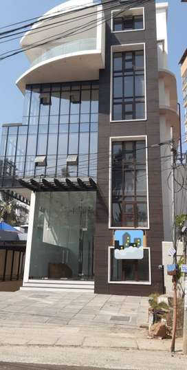 SHOWROOM&OFFICE building for sale in EDAPPALLY