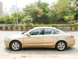 Honda Accord 2.4 Elegance Automatic, 2010, Petrol
