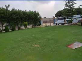 Johar Town Alla Ho Chowk Farm House Lawn For Events