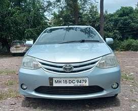 Toyota Etios Liva 2011-2012 GD, 2012, Diesel