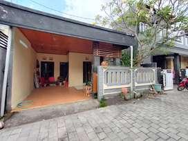 Rumah Disewakan Dikontrakkan Bulanan Bs Furnish Nangka dkt Gatsu Renon