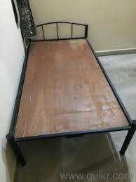Single cot for PG purpose