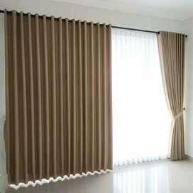 GIC gorden curtains gordyn edisi 5724 paparan tirai jendela hoki
