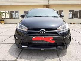 Toyota Yaris TRD Sportivo 2014 TDP 26jt