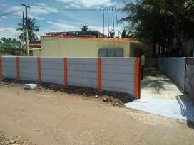 Rk real estate rental property