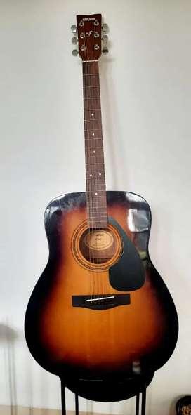 Gitar Akustik Yamaha Original F310TBS