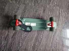Yamba brand skating board