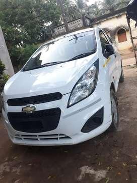 Chevrolet Beat 2018 Diesel Good Condition