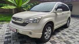 Honda CR-V 2.4L 4WD AVN, 2007, Petrol