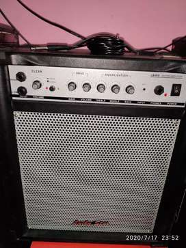 Lucky star guitar amplifier