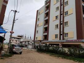 Brand new 2bhk flat for sale in east marredpally
