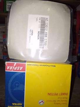 Ring Seher Aspira (Pro Next Tech) H2-13012-KBB-1700