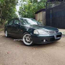 Honda civic ferio / S04-AT Facelift 1999