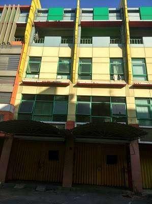 (JOE) Ruko Golden Palace Oke, Surabaya 0