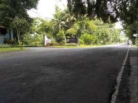 Tanah SHMP Palagan Km 6, Cocok Untuk Hunian, Dekat Jl Raya Palagan