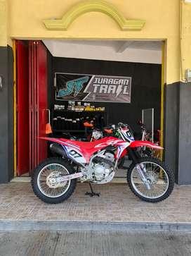 honda crf250f cbu enduro th2019