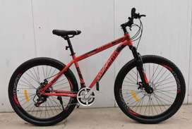 Avia imported 21 speed 29T / 27.5  MTB same day delivery
